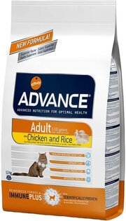 Advance Adult Cat Chicken/Rice фото