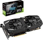Asus DUAL-RTX2060-6G фото
