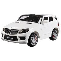 Barty Mercedes Benz ML63 AMG