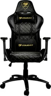 Cougar Armor One Royal фото