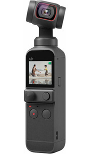 DJI Osmo Pocket 2 фото