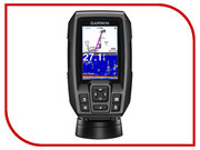 Garmin STRIKER 4 фото