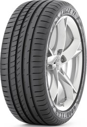 Goodyear Eagle F1 Asymmetric 2 SUV фото