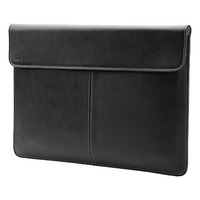 HP Elite Leather Sleeve 13.3