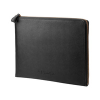 HP Spectre Black Leather Sleeve 13.3 W5T46AA