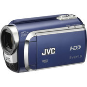 JVC Everio GZ-MG630 фото
