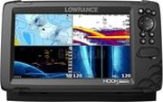 Lowrance Hook Reveal 9 Tripleshot фото