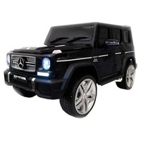 RiverToys Mercedes-Benz G65 AMG