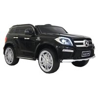 RiverToys Mercedes-Benz GL63
