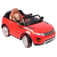 RiverToys Range Rover A111AA VIP