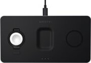Satechi Trio Wireless Charging Pad фото