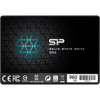 Silicon Power Slim S55 960GB